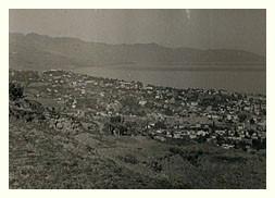 View of Trabzon