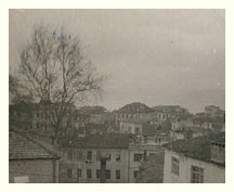 Trabzon out window